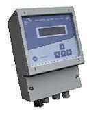 Корректоры объема газа OE-VPT и OE-VT