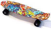 Скейт TILLY BT-YSB-0027, фото 1