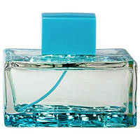 Туалетна вода Antonio Banderas Splash Blue Seduction EDT 100 ml