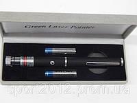 Фонарик лазер 1 насадка