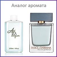 059. Парфюм. вода 270 мл The One Gentleman Dolce&Gabbana