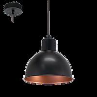 Подвесной светильник (люстра) Eglo 49238 TRURO 1