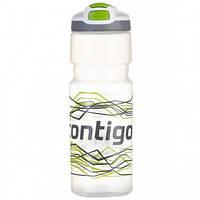 Бутылка спортивная Contigo Devon 0,72 л зеленая 1000-0184