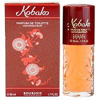 Туалетна вода Bourjois Kobako EDT 50 ml