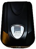 Стабилизатор напряжения Luxeon WDR-5000VA (черный), фото 1