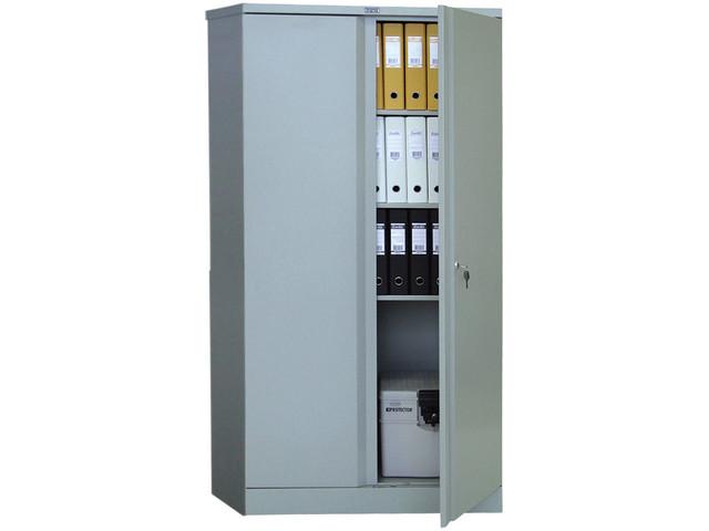 Шкафы архивные (дверь распашная)