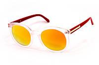 Женские зеркальные солнцезащитные очки Рolarized 2007-3