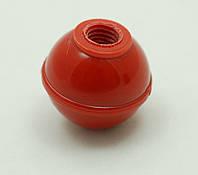 Ручка-шарик М10 (цв.красный)