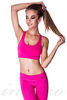 Бюстгальтер Мягкая чашка Intimidea 110682 Розовый L/XL