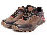 Мужские  кроссовки  Merrell  кожаные   коричневы 40, 41, 42, 43, 44, 45