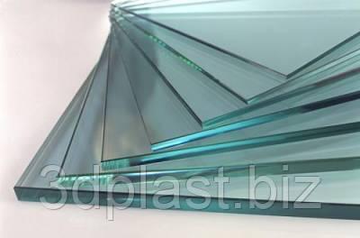 Матовое стекло для нагреваемой платформы 3D принтера По вашим размерам