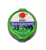 Паста BGA Sunny 40гр