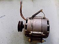 Электродвигатель, 1350 оборотов, 160 Ватт, б/у