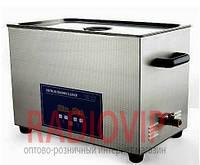 Цифровая ультразвуковая ванна Jeken (Codyson) PS-100A, 30л, 600Вт