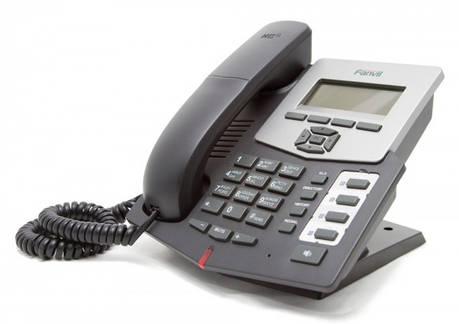 IP телефон Fanvil C58, фото 2