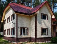 Фасадные панели Deke Stein (Слоистый Песчаник)