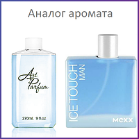 086. Парфюм. вода 270 мл Ice Touch Man MEXX
