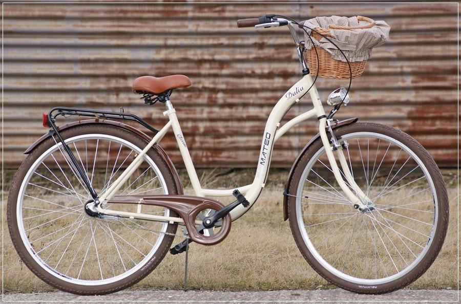 ebf175323deb94 Купить Міський велосипед Mateo Dalia 28 Nexus 3 с доставкой по ...
