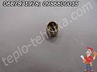 Форсунка (жиклер) конвектора газового автоматика Sit