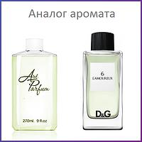 088. Парфюм. вода 270 мл D&G Anthology L`Amoureaux 6 Dolce&Gabbana