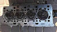 Головка блока цилиндров (ГБЦ)  Рено Кенго 1.5dСi e4 Siemens