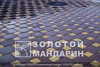 КВАДРАТ (200Х200)
