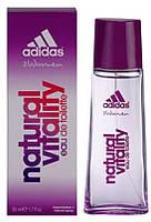Туалетна вода Adidas Natural Vitality EDT 75 ml