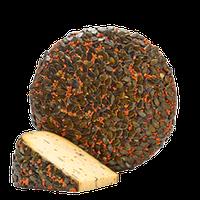 Сыр Boer'n Trots Pompoenpit карамельный вкус с тыквенными семечками (ореховый вкус), фото 1