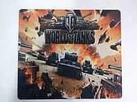 World of Tanks №3 коврик для мышки