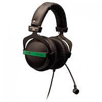 Наушники + микрофон SUPERLUX HMD660E
