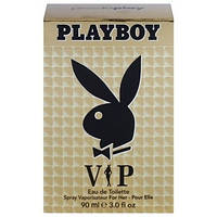 Туалетна вода Playboy VIP EDT 90 ml