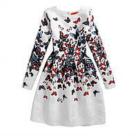 Стильное платье Tori СС7095