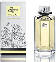Туалетна вода Gucci Flora by Gucci - Glorious Mandarin EDT 100 ml