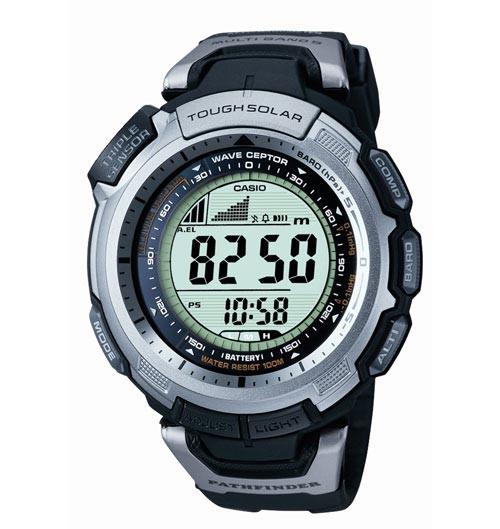 Часы Casio Pro-Trek PRW-1300-1V PAW1300-1V