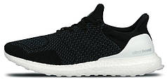 Мужские кроссовки Adidas Ultra Boost Collaboration Black/White