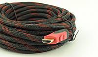 Комп.кабель HDMI 10м (пакет)