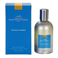 Туалетна вода Comptoir Sud Pacifique Vanilla Ambre EDT 100 ml