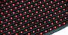 LED дисплей P10RS, красный, 16х32см, 15W, 3A, 512 led