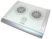Подставка охлаждающая для ноутбука Zodiac A100