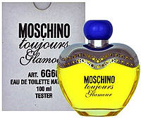 Туалетна вода Moschino Toujours Glamour EDT Tester 100 ml