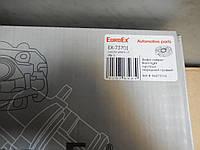 """Суппорт передний правый Lanos 1,5 13"""" EuroEx 96273701"""