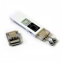 Портативный аппарат для гальванотерапии и электрофореза Edith PL-1606, фото 1