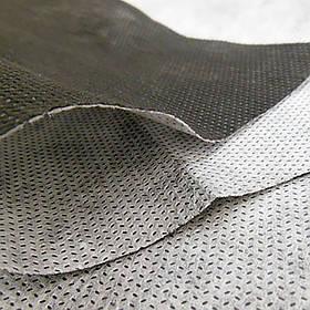 Агроволокно AgroVinn (Польша) 50 (1.6x100м) чёрно-белое