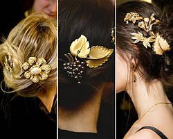 Модные и актуальные заколки для волос !!!