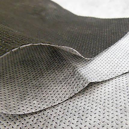 Агроволокно AgroVinn (Польша) 50 (1.05x100м) чёрно-белое, фото 2