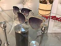 """Стильные солнцезащитные очки """"Dior"""" (2 цвета)"""