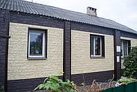 Фасадные панели Deke Burg (Тесаный камень), фото 3