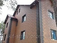 Фасадные панели Deke Burg (Тесаный камень), фото 4