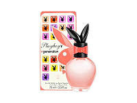 Туалетна вода Playboy Generation EDT 75 ml