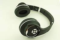Наушники с оголовьем MH1 Bluetooth (2 в 1)  Speaker+Headphone черные